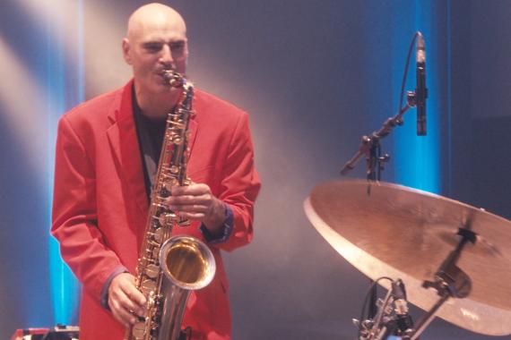 Lionel Martin - Concert Revisiting Afrique Anse 26092020