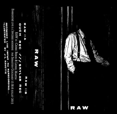 Raw cover k7