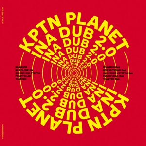 Philippe Pipon Garcia - Cover Ina Dub 2.0